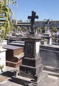 Cemitério Quinta dos Lázaros
