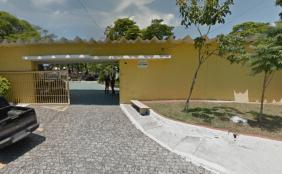 Cemitério São Judas Tadeu