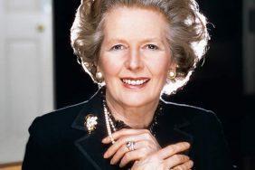 Margaret Thatcher morre aos 87 anos