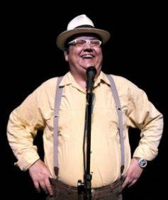 Morre o humorista e ex apresentador Márcio Ribeiro