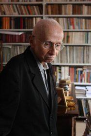 Historiador Jacob Gorender morre aos 90 anos
