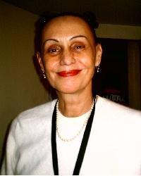Morre, no Rio de Janeiro, a jornalista Scarlet Moon