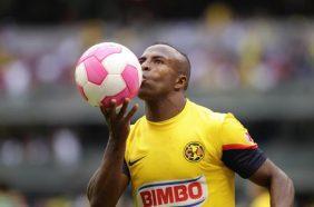Morre aos 27 anos, Christian Benítez, atacante da seleção do Equador