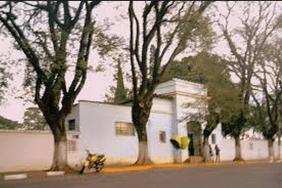 Cemitério Municipal Jardim das Acácias