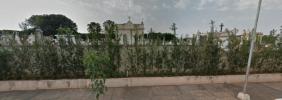 Cemitério Municipal Pirajuí