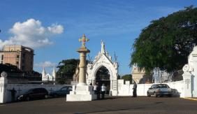 Cemitério Municipal Piratininga