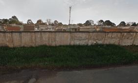 Cemitério Municipal Pompéia