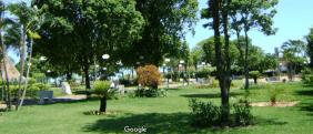 Cemitério Municipal Pongaí