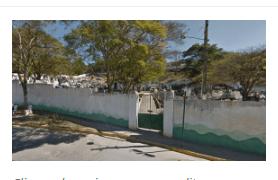 Cemitério Municipal de Monteiro Lobato