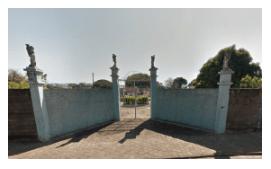 Cemitério Municipal de Motuca