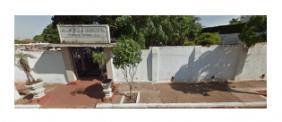 Cemitério Municipal de Nipoã