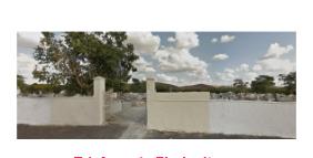 Cemitério Municipal Natividade da Serra