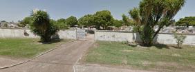 Cemitério da Saudade Promissão