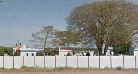 Cemitério de Queiroz