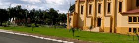 Cemitério Municipal de Quintana