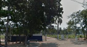 Cemitério Horto da igualdade Presidente Epitácio