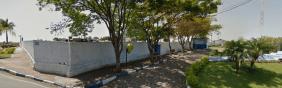 Cemitério Municipal de Porangaba