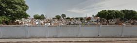 Cemitério Municipal de Quatá