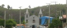Cemitério Municipal de Redenção da Serra