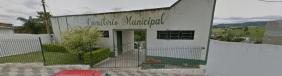 Cemitério Municipal De Ribeirão Branco
