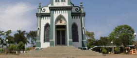 Cemitério Municipal Ribeirão Bonito
