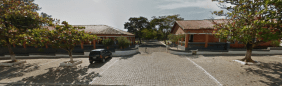 Cemitério Novo – Campo Santo de Porto Feliz