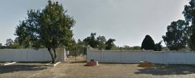 Cemitério São Judas Tadeo