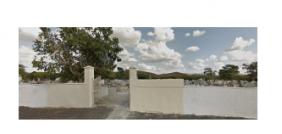 Cemitério Municipal de Mombuca