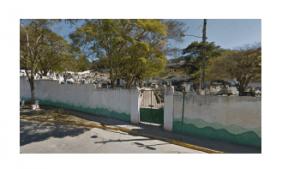 Cemitério Municipal de Monte Alto