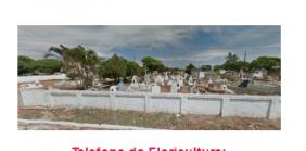 Cemitério Municipal de Monte Azul Paulista