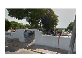 Cemitério Parque Água Nova Mococa