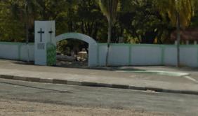 Cemitério Municipal da Consolação Salto de Pirapora