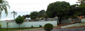 Cemitério Municipal de Roseira