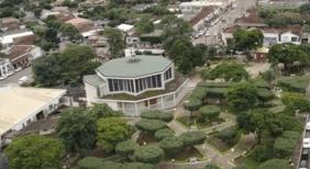 Cemitério Municipal de Salmourão