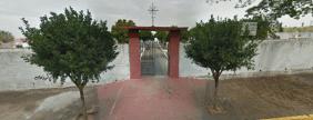 Cemitério Municipal de Saltinho