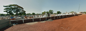 Cemitério Municipal de Salto Grande