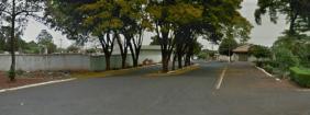 Cemitério Municipal Sales Oliveira