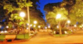 Cemitério Municipal Santa Cruz da Esperança