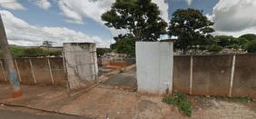 Cemitério Municipal Santa Cruz das Palmeiras