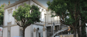 Cemitério Municipal Santa Lúcia