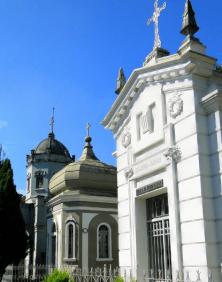 Cemitério Municipal de São Francisco
