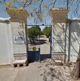 Cemitério Municipal de São João da Boa Vista