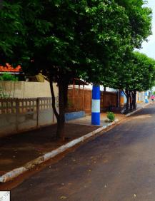 Cemitério Municipal de São João das Duas Pontes