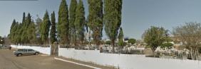 Cemitério Municipal Santa Gertrudes