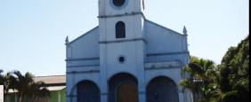 Cemitério Municipal Santa Mercedes