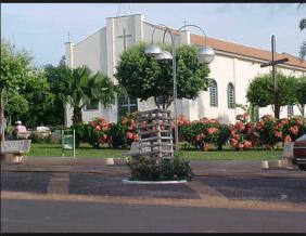 Cemitério Municipal Santa Rita D'Oeste