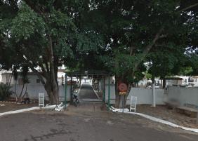 Cemitério Municipal Santo Anastácio