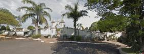 Cemitério Municipal Santo Antônio de Posse