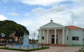 Cemitério Municipal Santo Antônio do Aracanguá