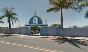 Cemitério Municipal Santo Expedito